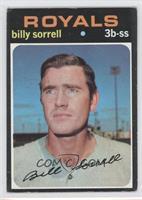 Bill Sorrell [GoodtoVG‑EX]