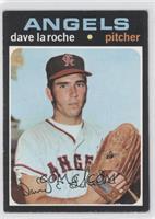 Dave LaRoche