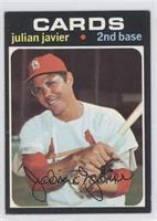 Julian Javier