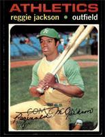 Reggie Jackson [EXMT]