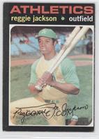 Reggie Jackson