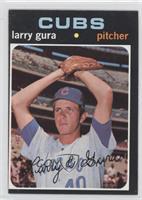 Larry Gura