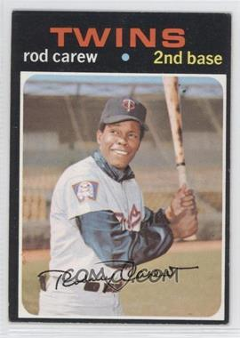 1971 Topps - [Base] #210 - Rod Carew