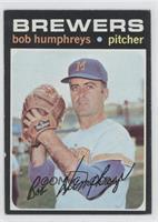 Bob Humphreys