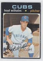 Hoyt Wilhelm [Good to VG‑EX]