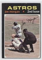 Joe Morgan [Poor to Fair]