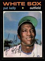 Pat Kelly [NM]