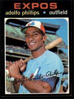 Adolfo Phillips [NM]