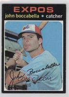John Boccabella