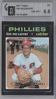 Tim McCarver [GAI8.5]