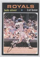 Bob Oliver