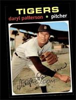 Daryl Patterson [NM]