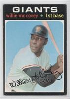 Willie McCovey [Altered]