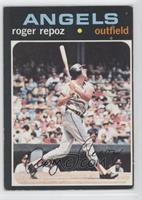 Roger Repoz [GoodtoVG‑EX]