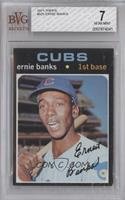 Ernie Banks [BVG7]