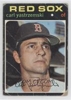 Carl Yastrzemski [Poor to Fair]