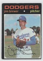 Jim Brewer [Good to VG‑EX]