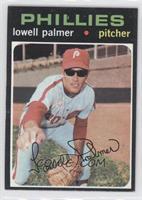 Lowell Palmer