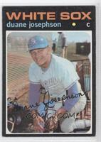 Duane Josephson