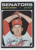 Jackie Brown [GoodtoVG‑EX]