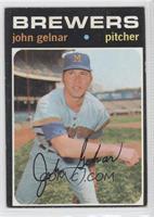 John Gelnar