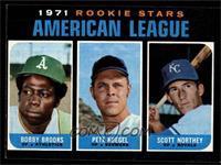 Bobby Brooks, Pete Koegel, Scott Northey [EX]