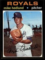 Mike Hedlund [NM]