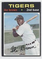 Ike Brown