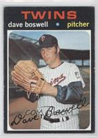 Dave Boswell