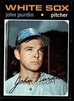 John Purdin [EXMT]