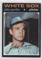 John Purdin