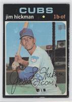 Jim Hickman [PoortoFair]