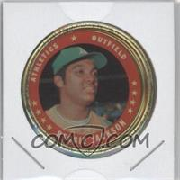 Reggie Jackson [GoodtoVG‑EX]