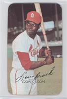 Lou Brock [Poor to Fair]