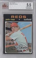 Pete Rose [BVG5.5]