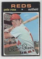Pete Rose [GoodtoVG‑EX]