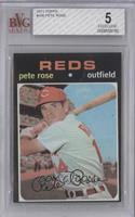 Pete Rose [BVG 5]