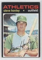 Steve Hovley [Good to VG‑EX]