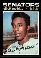 Elliott Maddox [NM]