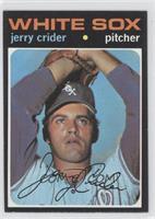 Jerry Crider