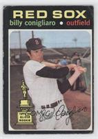 Billy Conigliaro [GoodtoVG‑EX]