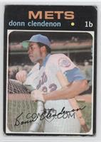 Donn Clendenon