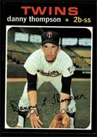 Danny Thompson [NM]