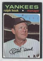 Ralph Houk [Good to VG‑EX]