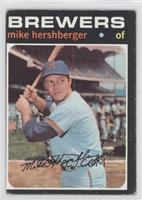 Mike Hershberger [Good to VG‑EX]