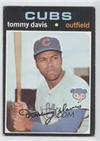 Tommy Davis [Good to VG‑EX]
