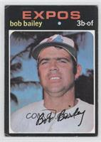 Bob Bailey [GoodtoVG‑EX]