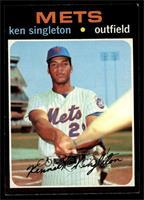 Ken Singleton [NM]