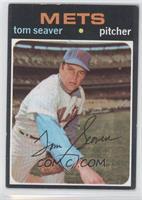 Tom Seaver [GoodtoVG‑EX]