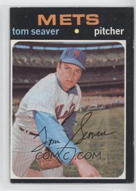 1971 Topps #160 - Tom Seaver